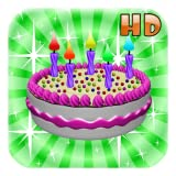 Cake Design HD - Making Cakes Fun!