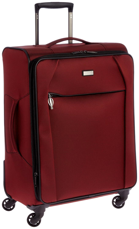 5e6ae77f19 Stratic軽量スーツケース♪◎アンビータブル 73L 2.5kg 保証付
