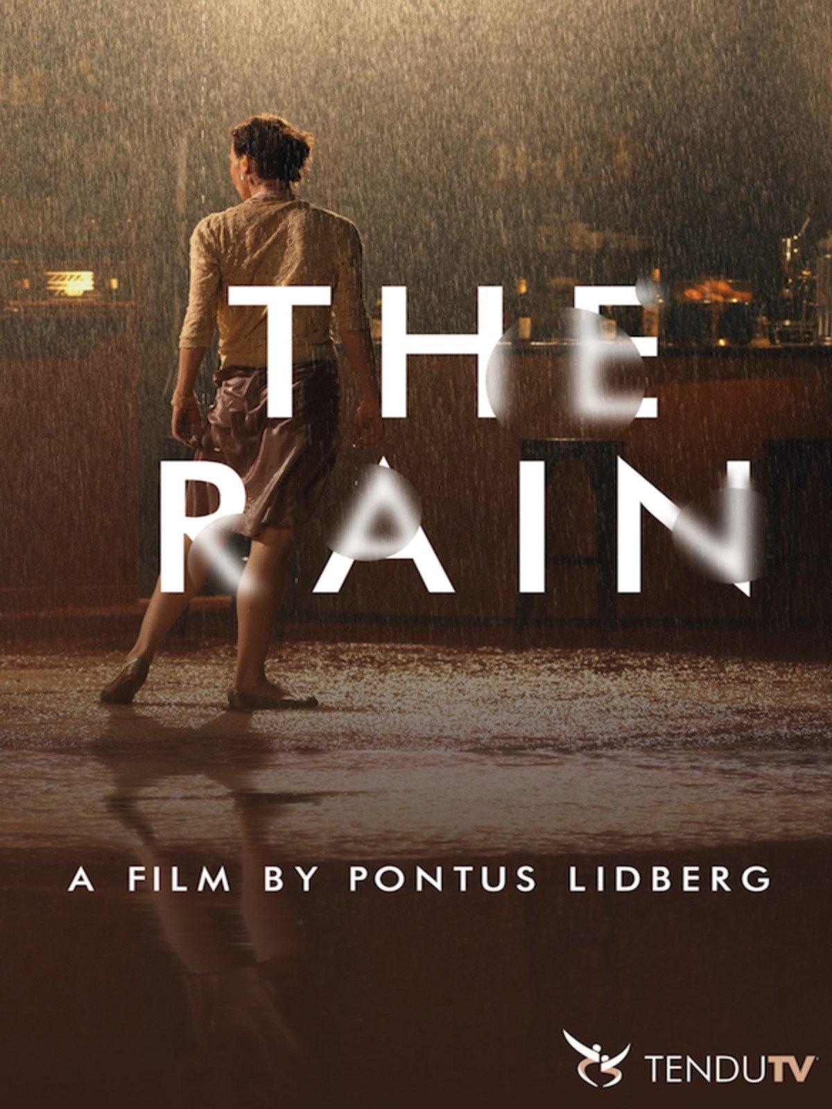 The Rain on Amazon Prime Instant Video UK