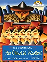 The Five Chinese Brothers, Told by John Lone