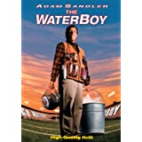 The Waterboy (Color: Multi)