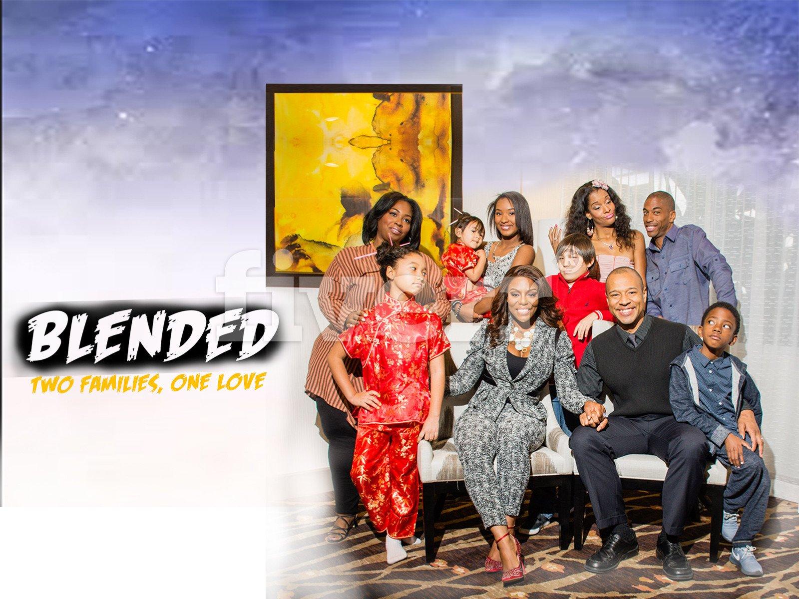 Blended - Season 1