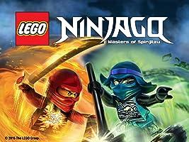 LEGO: NINJAGO: MASTERS SPINJITZU: REBTD: Season 4