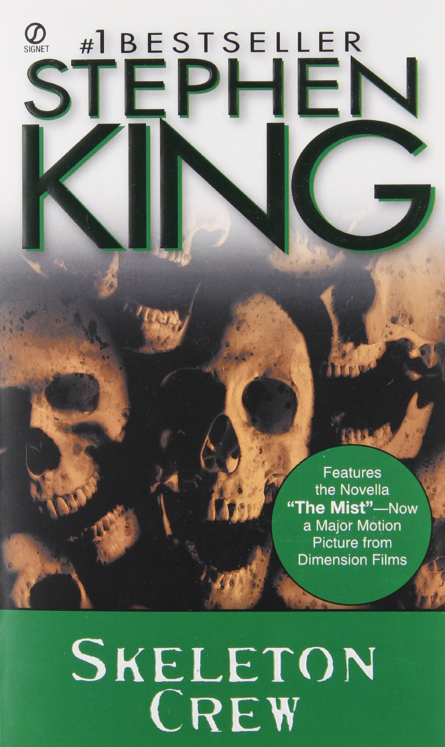 Image result for stephen king book cover skeleton key