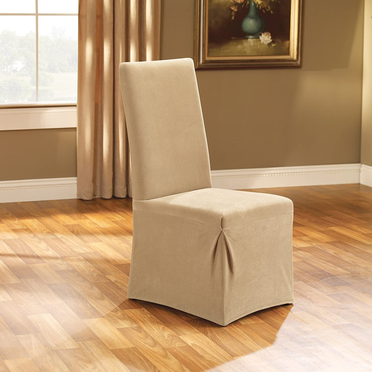Amazon.com: Dining Chair Slipcovers