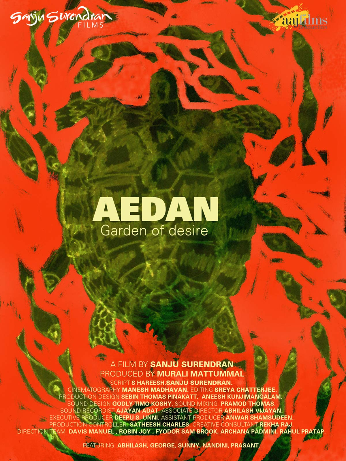 Aden on Amazon Prime Instant Video UK