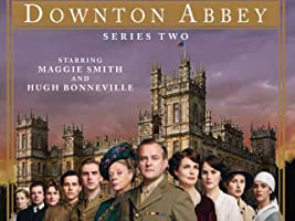 Downton Abbey | Season 2