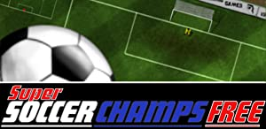 Super Soccer Champs from Jakyl Ltd.