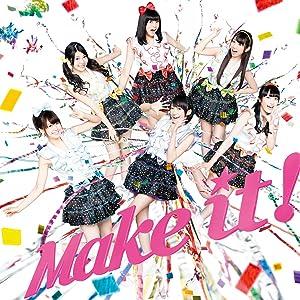 Make it!(CD+DVD)