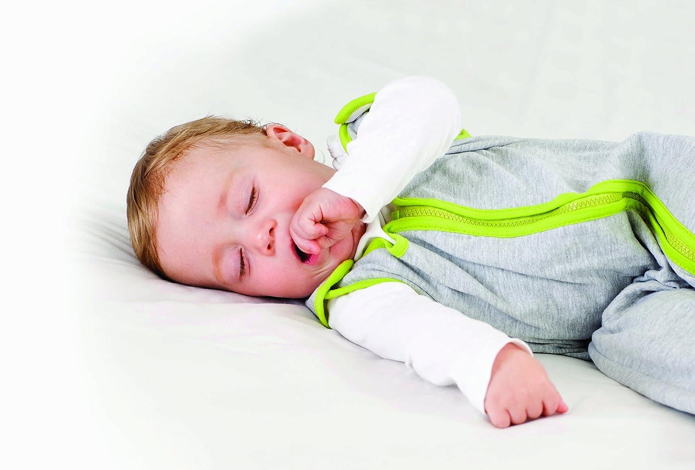 Baby Deedee Sleep Nest Lite Baby Sleeping Bag Heather