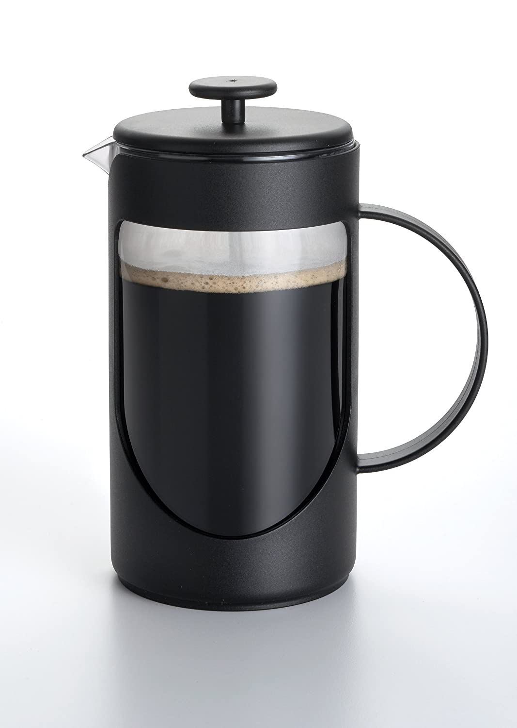 BonJour Ami-Matin Unbreakable BPA-Free 3-Cup French Press