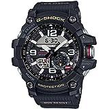 CASIO watch G-SHOCK Mad master GG-1000-1AJF Men's
