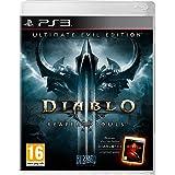 Diablo III: Reaper of Souls - Ultimate Evil Edition (PS3) UK IMPORT VERSION