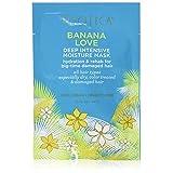 Pacifica Beauty Banana Love Deep Intensive Moisture Single Pack Hair Mask, 1.5 Fluid Ounce