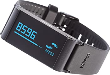 Withings Pulse Ox Activity Tracker with Heart Rate Monitor
