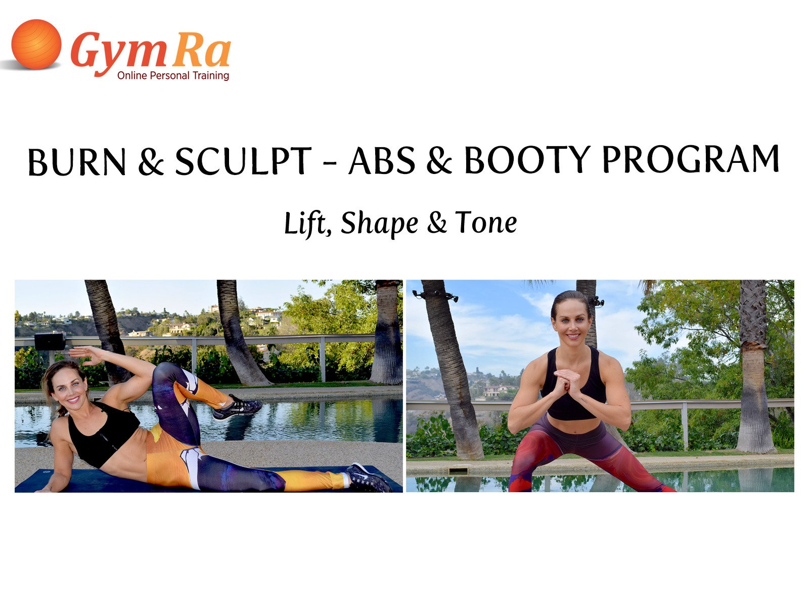 Burn & Sculpt
