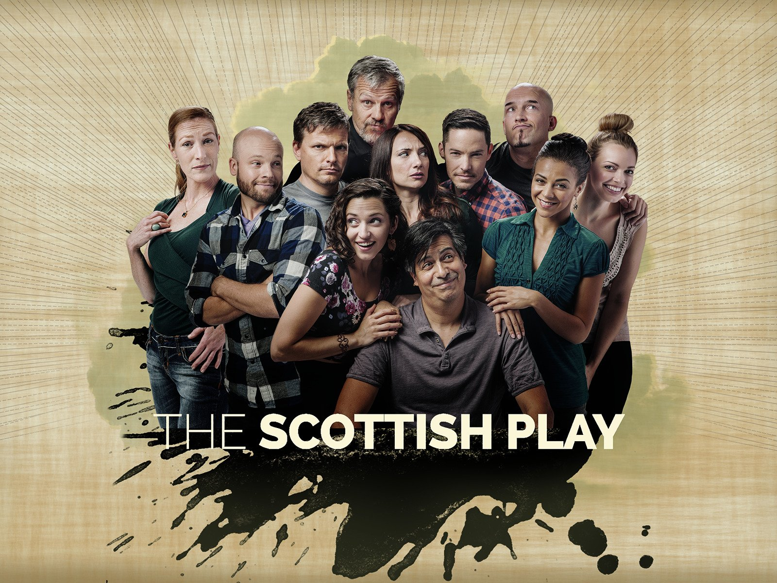 The Scottish Play - Season 1