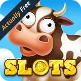 Farm Slots - Free Las Vegas Video Slots & Casino Game