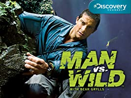 Man vs. Wild Season 3 [HD]
