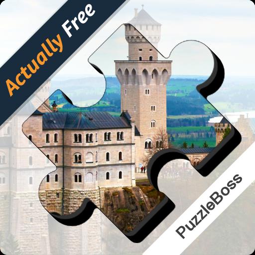 castle-jigsaw-puzzles