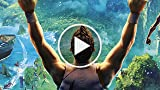 CGR Trailers - KINECT SPORTS RIVALS Environment Teaser