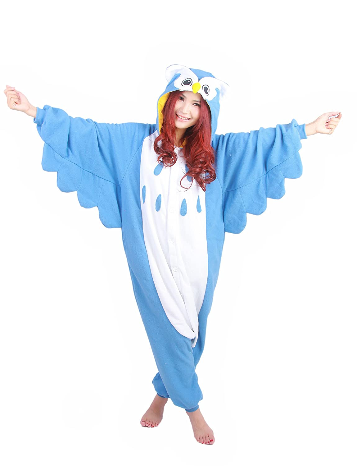 Amazon.com Owl Kigurumi