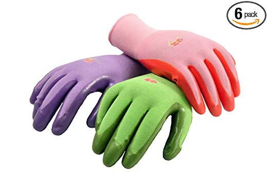 Top 10 Best Gardening Gloves Reviews in 2017 Top Best Reviews