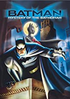 Batman: Mystery of the Batwoman [HD]