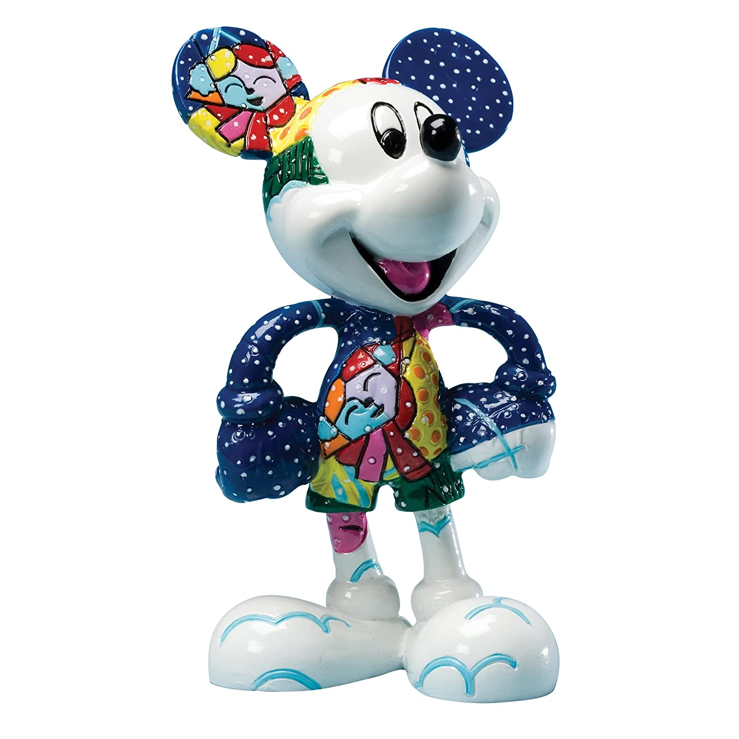 Britto Disney Characters Disney by Britto From Enesco