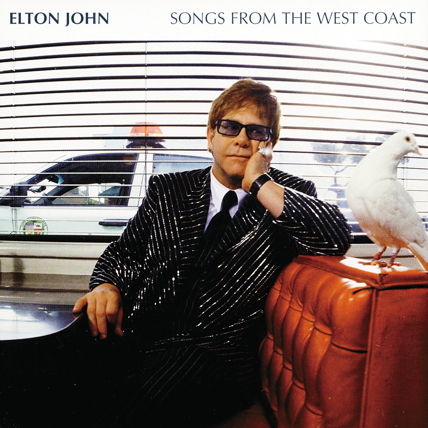 Buy Songs From The West Coast Online At Low Prices In India  Amazon Music  Store  Amazon