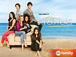 The Fosters Staffel 1