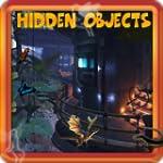 Hidden Objects - Modern Conflict