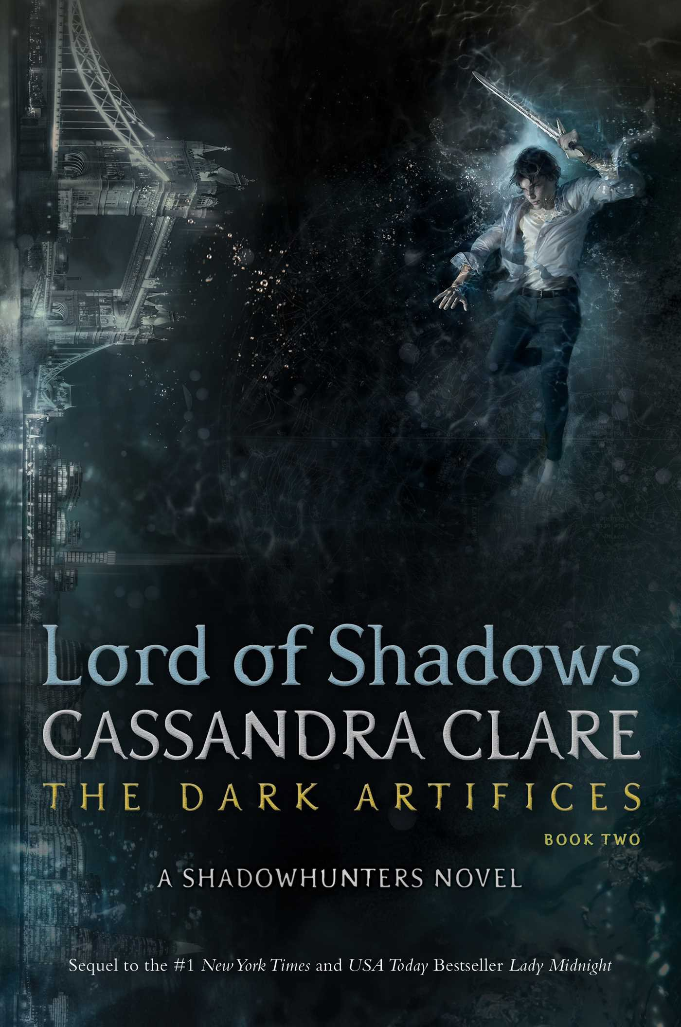 Buy Lord Of Shadows (the Dark Artifices) Book Online At Low Prices In India   Lord Of Shadows (the Dark Artifices) Reviews & Ratings  Amazon
