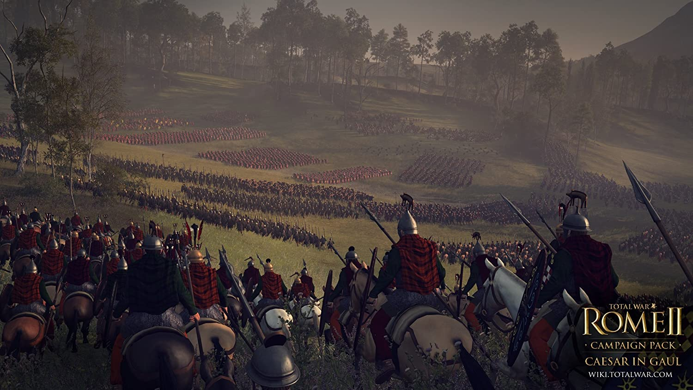 الاستراتيجيه total rome Caesar Gaul RELOADED,بوابة 2013 81BritCva5L._SL1500_