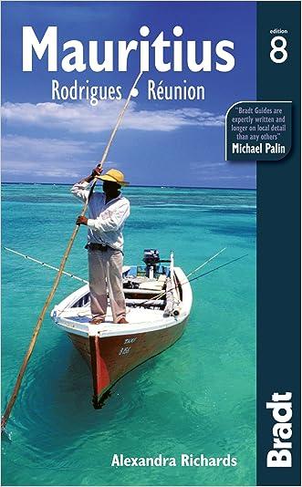 Mauritius: Rodrigues Réunion (Bradt Travel Guides)