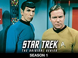Star Trek Original (Remastered) Season 1 [HD]