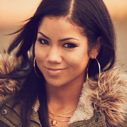 Jhene Aiko Live Wallpaper