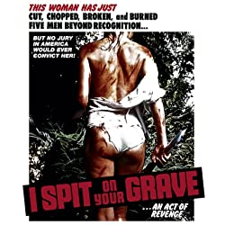 I Spit On Your Grave (1978) (Special Edition) [Blu-ray]