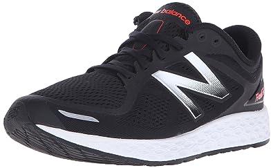 new balance fresh foam zante mens shoes green/black