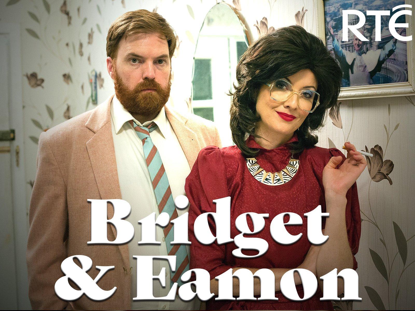 Bridget & Eamon - Season 3