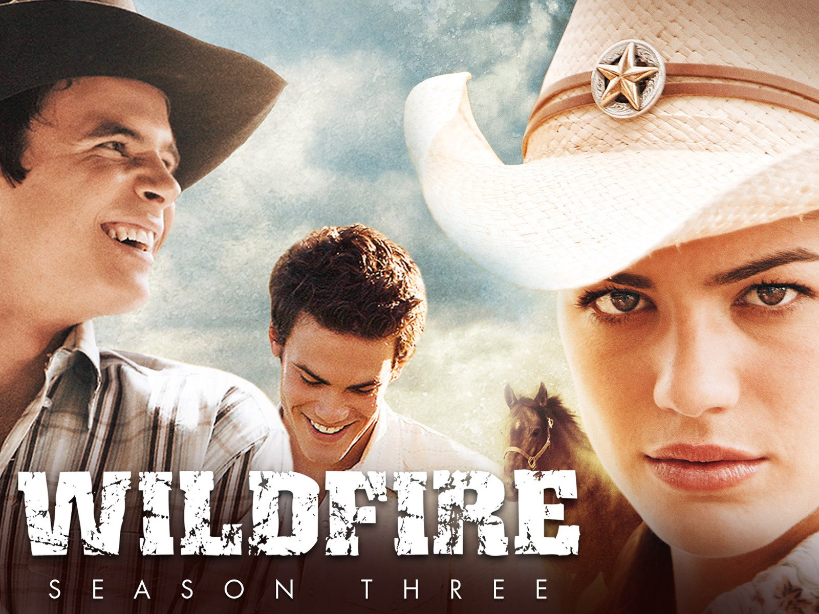 Wildfire on Amazon Prime Video UK