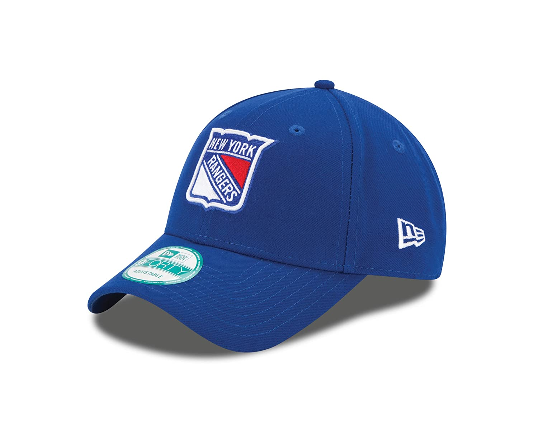 New York Hats New Era New Era Nhl 940 Adjustable Hat