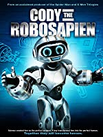Cody the Robosapien [HD]