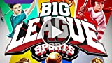 CGRundertow BIG LEAGUE SPORTS for Xbox 360 Video Game...