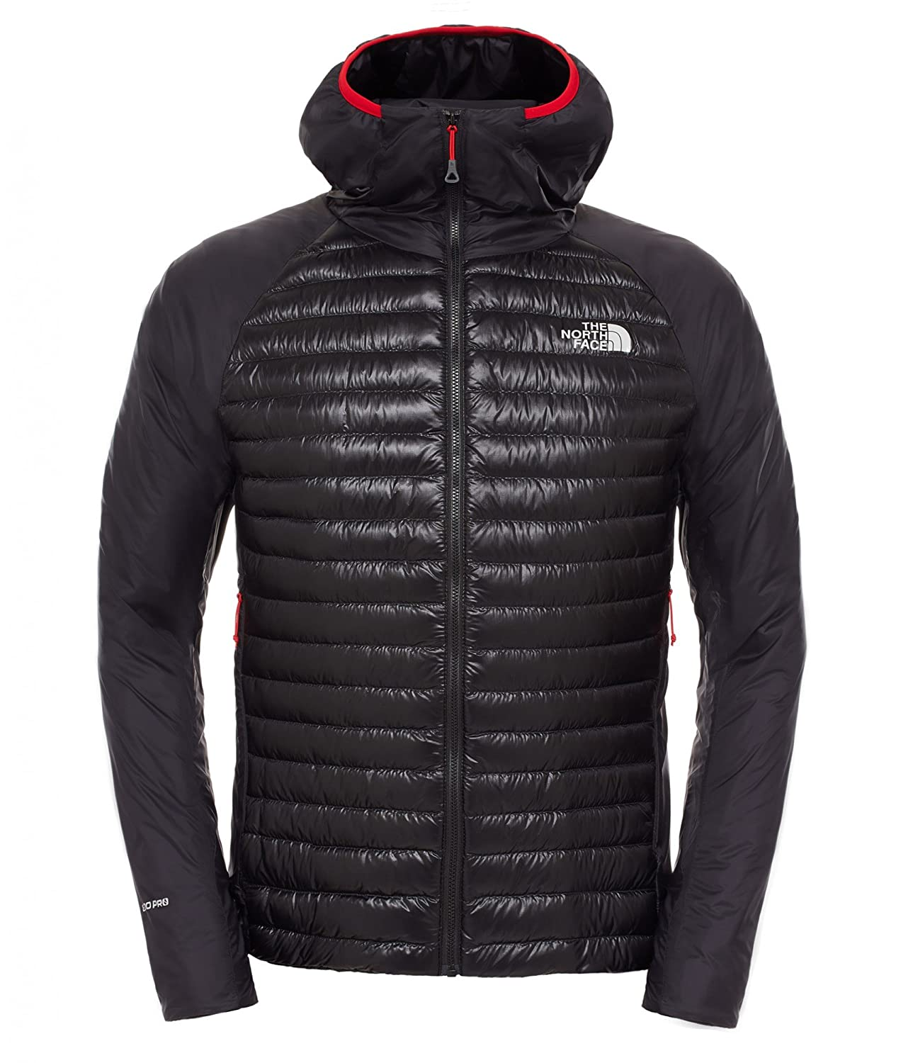 The North Face Verto Prima Hoodie Men – Winterjacke online kaufen