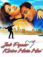Jab Pyaar Kisise Hota Hai (English Subtitled)