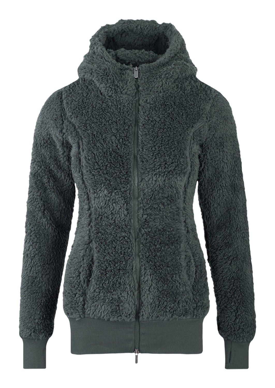 81BzBRYHBLL. SL1500  [Amazon] Bench Damen Plüschjacke WILDERNESS in verschiedenen Farben ab 21,88€ inkl. Versand