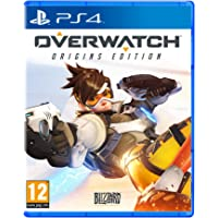 Overwatch Origins Video Game for PS4