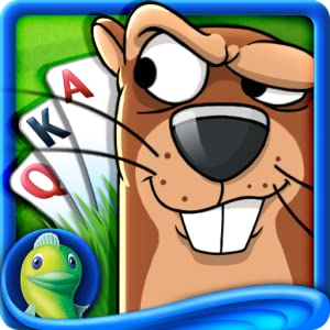Fairway Solitaire (Kindle Tablet Edition) from Big Fish Games