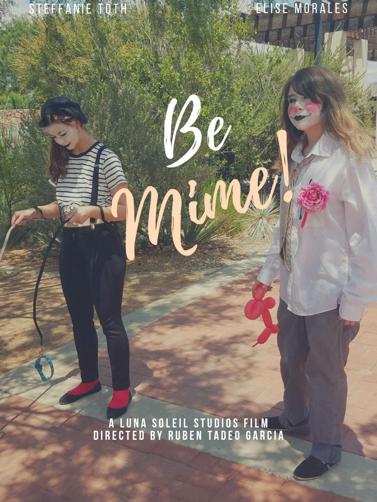 Be Mime!